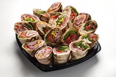 Assorted Wrap or Sub Tray