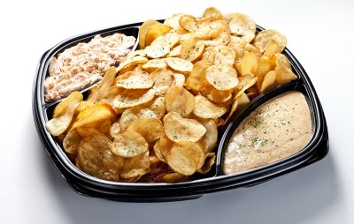 Chips and Dip