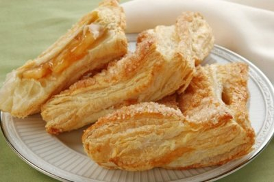 Apple Turnovers (Per Dozen)