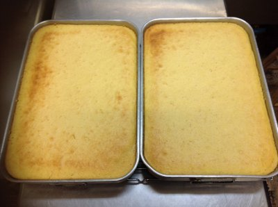 Honey Corn Bread Image