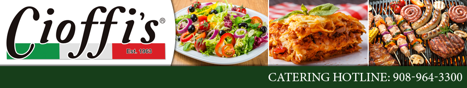 cioffisrestaurantcatering Header