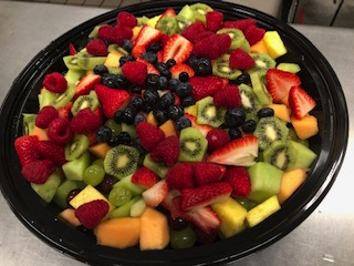 Fresh Fruit Salad - Large