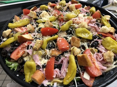 Antipasto Salad - Large