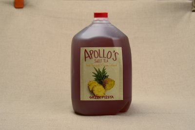 Apollo's Sweet Tea