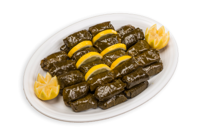 Stuffed Grape Leaves Tray - Large