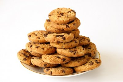 Fresh Baked Cookie Tray - Large