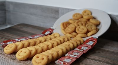 SMILEY FRIES Image