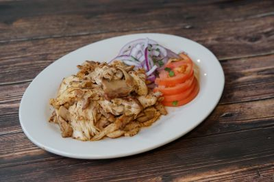2lbs - CHICKEN GYROS Image