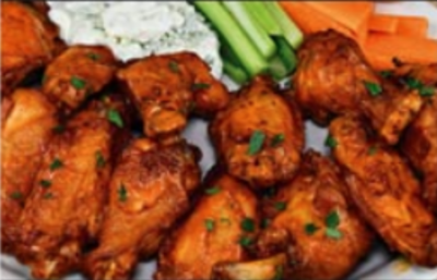 Buffalo Wings (Dozen) Image