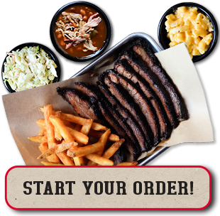 Welcome...Start Your Order!