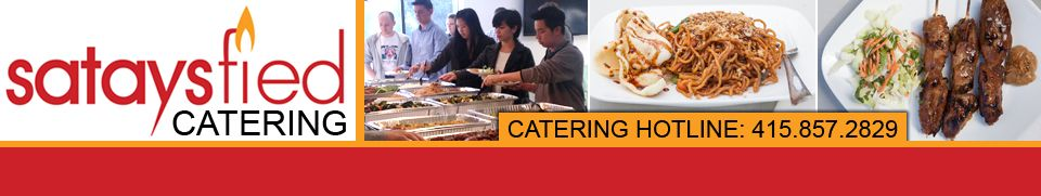 sataysfiedcatering