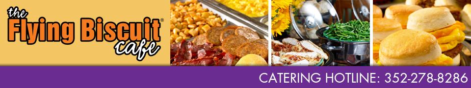 Catering Hotline: 352-278-8286