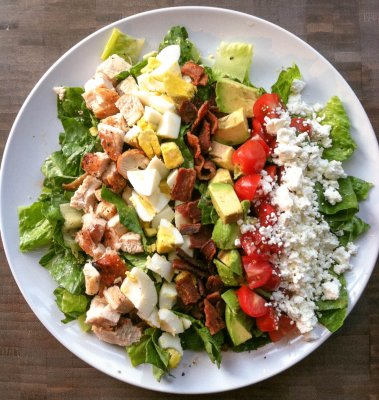 Cobb - Entree Salad*