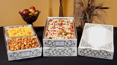 New!!! Catering Crates!!!